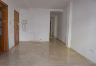 Flat in calle de Teruel