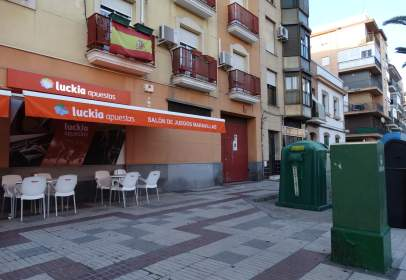 Garaje en Molino de La Vega-Las Colonias