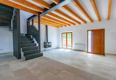 Paired chalet in Ses Rotes