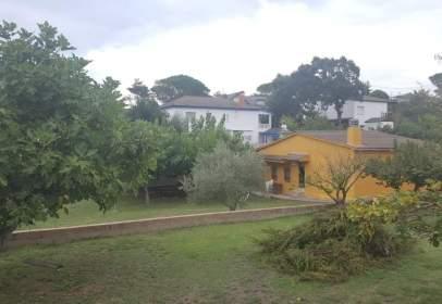 Casa en Urbanización Maçanet de La Selva