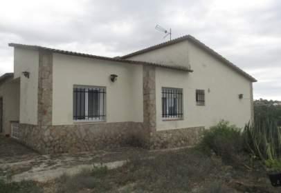 House in Maçanet de La Selva