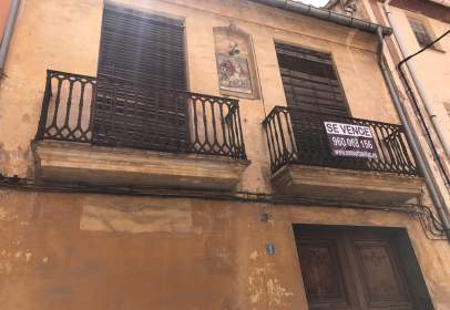 House in Carrer de Sant Jaume
