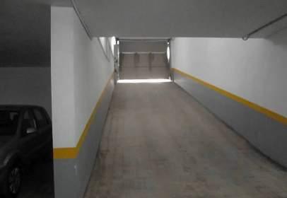 Garage in Avinguda de Jerónimo Roure