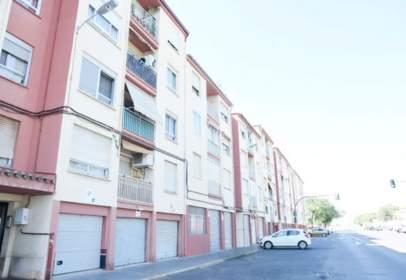 Pis a calle Gran Via Tarrega Monteblanco