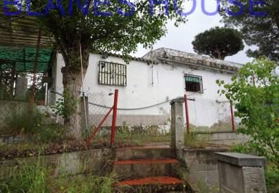 Casa en Maçanet de La Selva