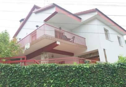 Casa en calle La Plana