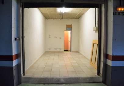 Garage in calle Landazábal, nº 3