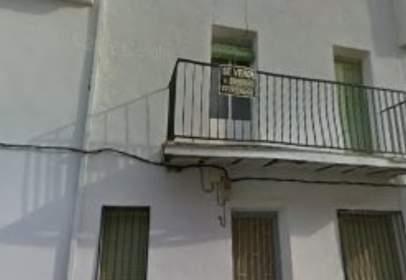 Casa en calle Santa Lucia, nº 35