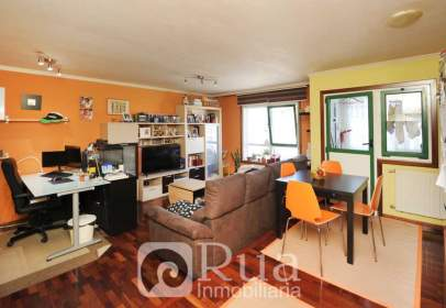 Flat in calle Largo Caballero