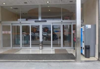 Local comercial en calle Aviacion, nº 59