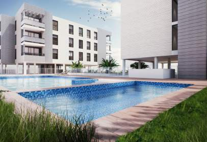 Apartament a calle Columbretes, nº 21