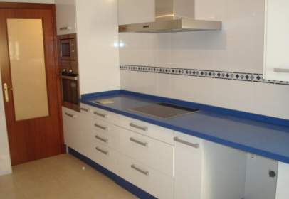 Flat in Zona Isaac Peral