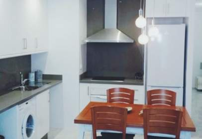Apartament a calle de las Canalejas, nº 14