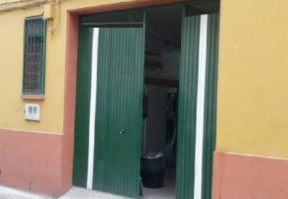 Local comercial en Pardaleras