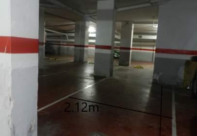 Garatge a Calella
