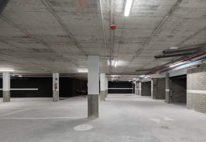 Garatge a Carrer de l'Estiu, nº 5