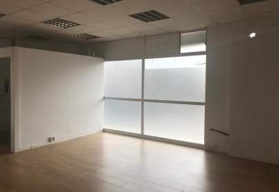 Commercial space in Plaza Catalunya