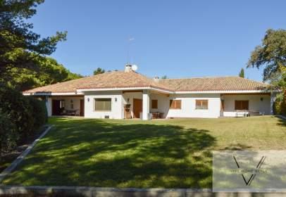 Single-family house in Montepríncipe