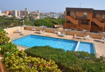 Flat in Urbanización Montemares, nº 1