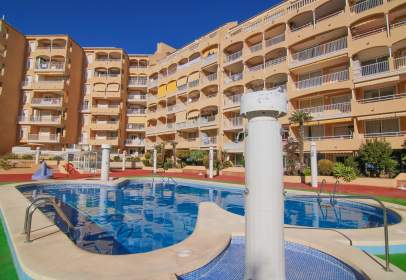 Apartamento en Cala Manzanera
