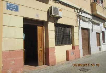 Casa a calle Hipólito Rovira