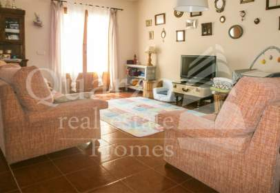 House in Tizneros