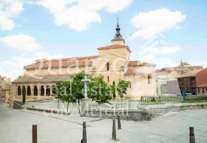 Trastero en Segovia - Centro