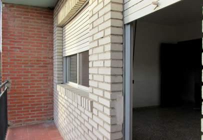 Piso en calle de Enrique Salas, nº 25