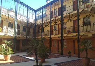 Apartamento en calle Torneo