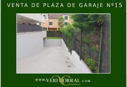 Garaje en Avenida Las Gaviotas, nº 15