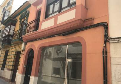 Local comercial en calle Alonso Ucles