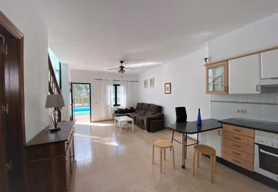 Duplex in Playa Blanca