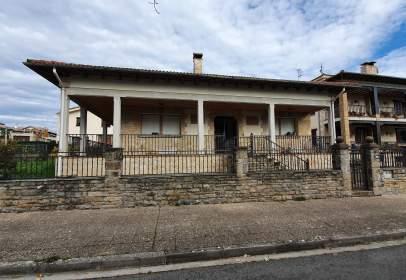 Casa en calle Itxurmendi