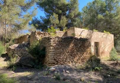 Casa unifamiliar en Avinguda d'Isidor Macabich de Sant Rafael de Sa Creu, Km. 5