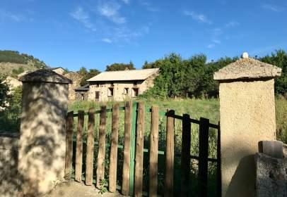 Casa rústica en callejón de Fontaine Romeu, nº 15