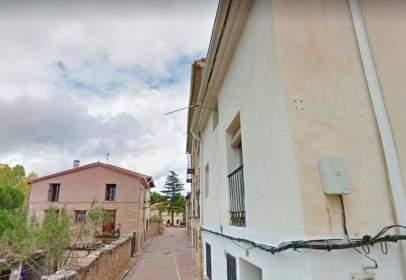 Casa pareada en calle de Doroteo López