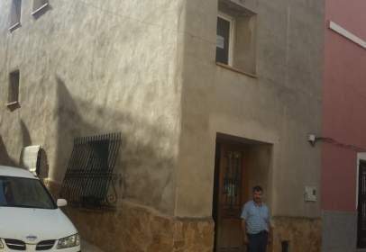 Casa a calle Dersamparats