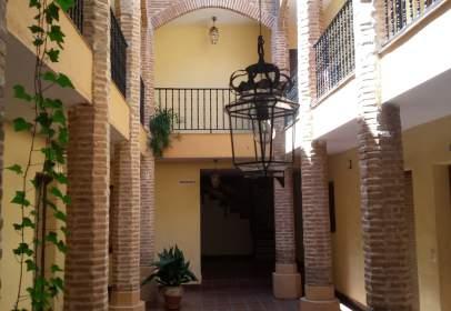 Dúplex a Casco Histórico