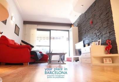 Flat in calle Baronia