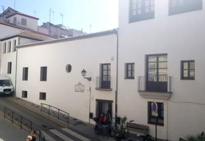 House in Plaza Hospicio Viejo