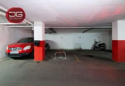 Garaje en calle Profesor Tierno Galván