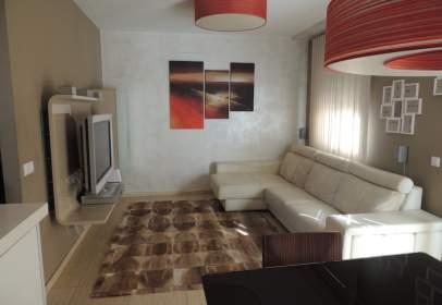 Duplex in Chorrillo