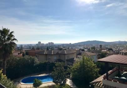 Casa unifamiliar en Torrebosca