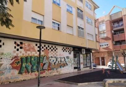 Piso en Plaza Gabriel Celaya