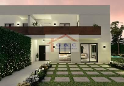 Casa pareada en Maravisa