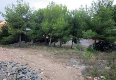 Terreno en Pinares de San Antón