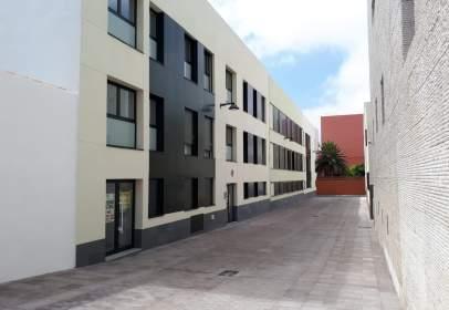 Local comercial en calle La Higuera, nº 16