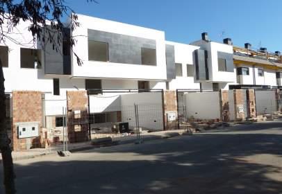 Casa en calle Alonso García