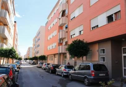 Apartament a Avenida Libertad
