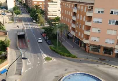 Àtic a Avenida Cataluña